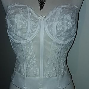 Lingerie corset